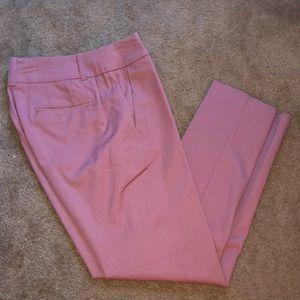 NWT Curvy Skinny Ankle pants